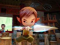 《灵妖记》12月13日 全平台首发特色玩法视频