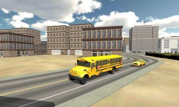 高中啪啪模拟器2018年巴士多视频图片