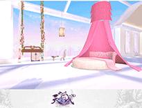 第一个可以染色的家园尽在《九州天空城3D》