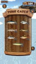 虚拟现实钓鱼3D手游图片欣赏