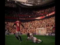 《口袋足球》宣传视频