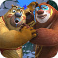 熊出没之熊大熊二