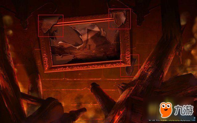 谜画之塔游戏攻略秘籍_谜画之塔限界攻略_高大全火焰支线任务攻略图片