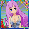 Anime Dress Up - Cute Fashion