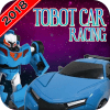 AMAZING THE TOBOT RACING CAR ADVENTURE GAME