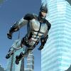 蝙蝠:愤怒战斗