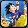 adventure: Super saiyan Dbz goku advanced