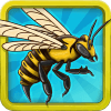 Angry Bee Evolution - Clicker Game