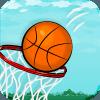 Basketball Dunk Bouncing Ball