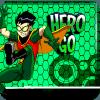 超级英雄泰坦去:魔法冲刺