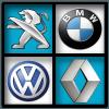 Car brands plus quiz