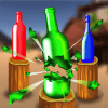 Bottle Shooting Expert - Sniper Shooting Games