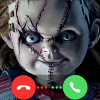 Chucky Killer Fake Calling Simulator