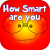 Stupid Test - How smart are you?