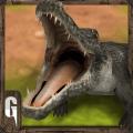 真正愤怒鳄鱼模拟器