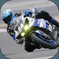 摩托车司机3D