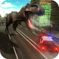 Dino Traffic