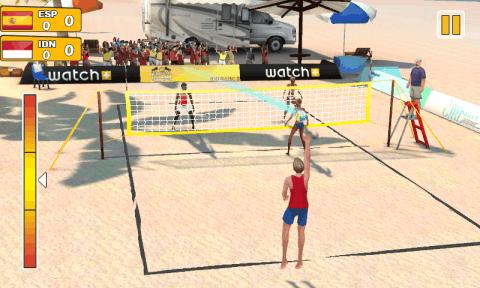 电脑版荒岛求生排球
