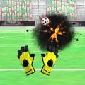 Ultimate Goalkeeper Arcade