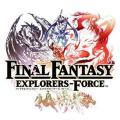 最终幻想:探索者Force