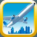 Airliner Passenger on Runaway