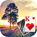 Solitaire Country Road Theme