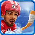 Hockey Legends: Sports Game