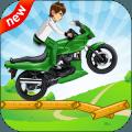 Ben Motorbike 10