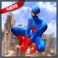 Superhero Games