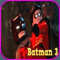 Guide For Batman 3 2k17