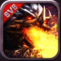 Dark Ares-Demon Hunter