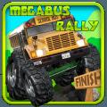 MegaBus Rally