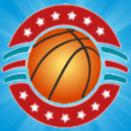 Basketball All Star Bounce