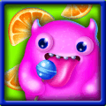 Monster Jelly Touch