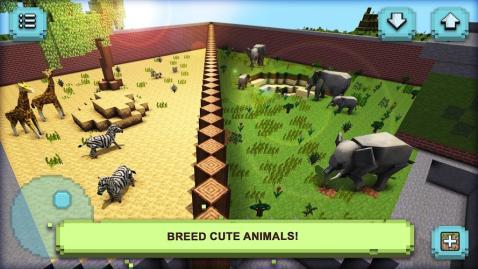 动物园游戏:萌萌动物世界
