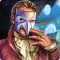 冷酷面具:艺术家