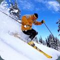 赛车滑雪板