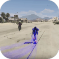 Super Sonic GTA Mods Run