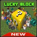 Lucky Block Mod Minecraft New