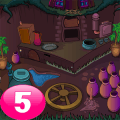 Kavi Pottery Escape Game 5