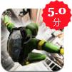 忍者神龟城市英雄