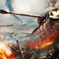 红色坦克风暴