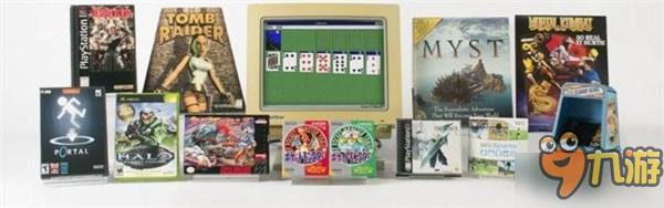 2017年世界电子游戏名人堂名单出炉 12款经典游戏入选