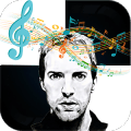 Coldplay piano tiles