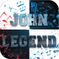 John Legend Piano Tiles
