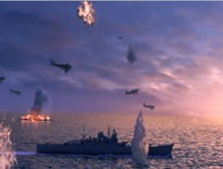 重装炮弹出击!《雷霆舰队》七海弹幕汹涌来袭!
