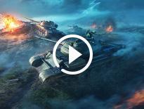 风靡全球的战争手游 网易代理《坦克世界闪击战》