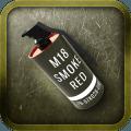 Smoke Grenade M18 - Real Gun