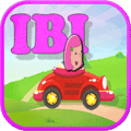 Ibi the climber