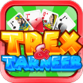 Tarneeb & Trix & Solitaire